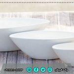 مدل های جدید و مدرن ظروف سرامیکی پذیرایی و پخت و پز