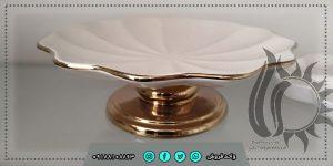 تولید کننده انواع ظروف سرامیکی رنگی