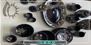 ظروف سرامیکی در استان تهران