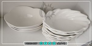 ظروف سرامیکی ارزان قیمت