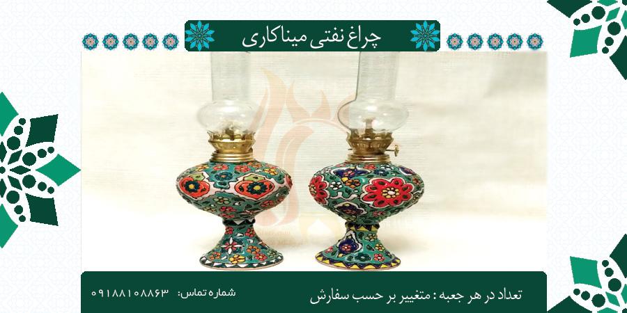 Decorative pottery
